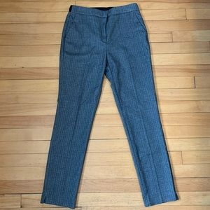Zara Pants with Elastic Waistband